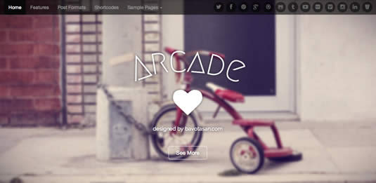 lambanner-theme-wordpress-mien-phi-Arcade
