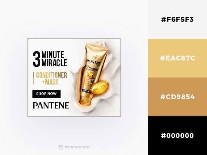 Cách phối màu trong thiết kế đồ hoạ quảng cáo : Màu nâu ngọt ngào