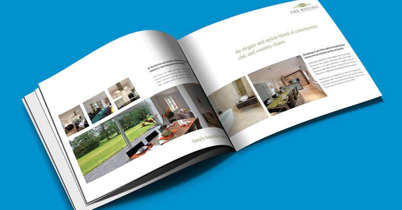 Làm sao thiết kế Brochure đẹp và chuyên nghiệp ?