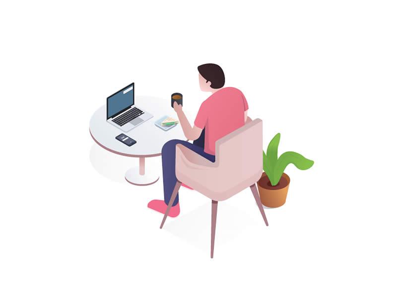 Thiết kế Landing Page 2019 hiệu quả : Hành vi người dùng