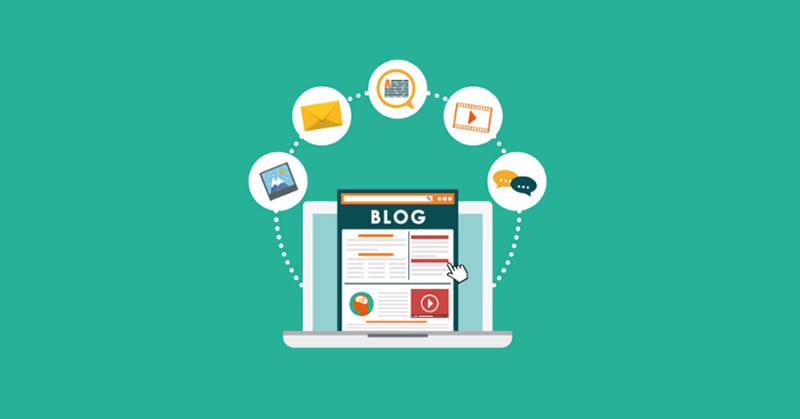 11 bước làm blog cơ bản dành cho người mới bắt đầu