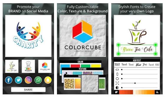 Logopit Plus by Iris Studios