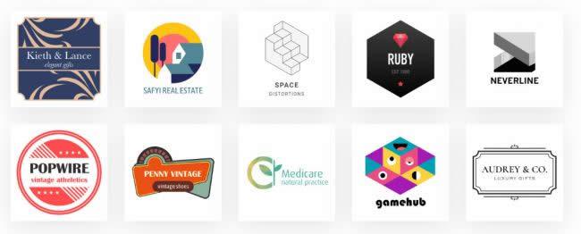 Hatchful Logo Maker by Shopify