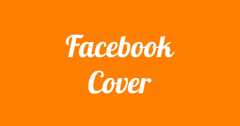 Kích thước ảnh bìa group Facebook 2019