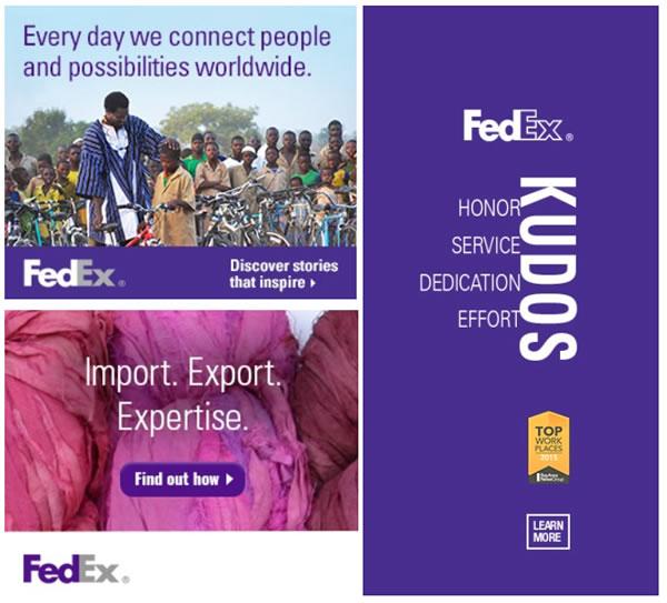 branding-in-banner-advertising-purple-fedex