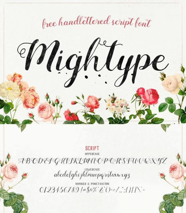 lambanner-font-mightype