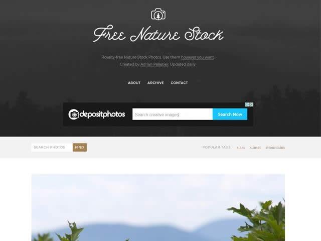 lambanner-free-nature-stock