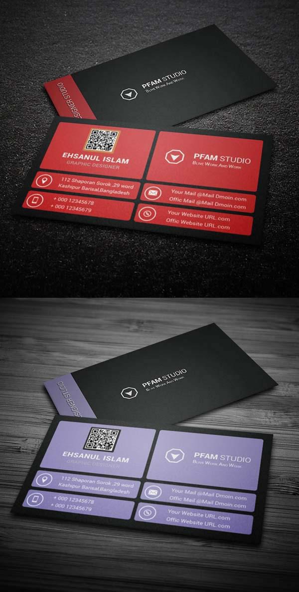 lambanner-mau-business-card
