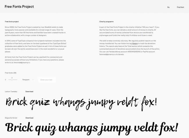 lambanner-web-chia-se-font-mien-phi-Free Fonts Project