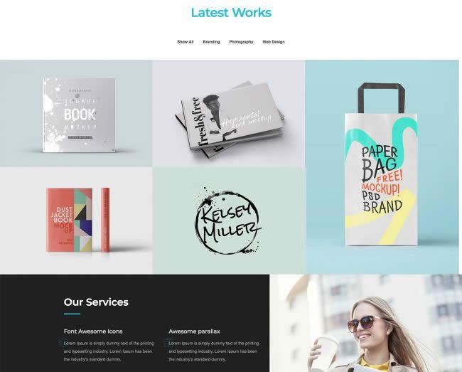 lambanner-theme-wordpress-mien-phi-themeX
