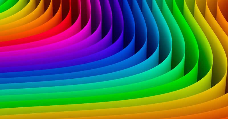 Cách phối màu trong thiết kế đồ hoạ quảng cáo