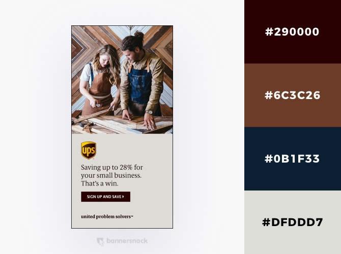 Cách phối màu trong thiết kế đồ hoạ quảng cáo : Màu nông nghiệp - hữu cơ