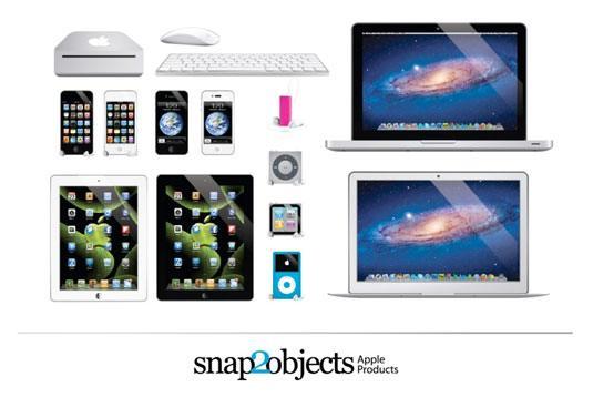 Nguồn ảnh vector miễn phí : Snap2objects