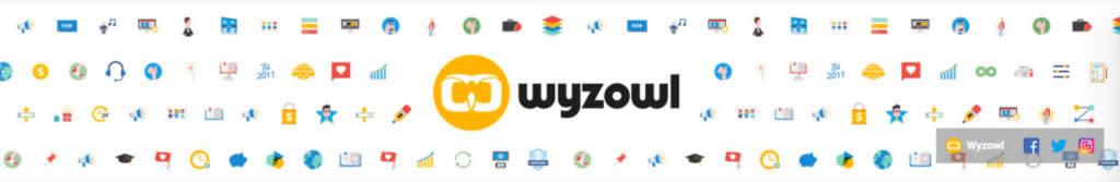 Ảnh bìa Youtube : Wyzowl