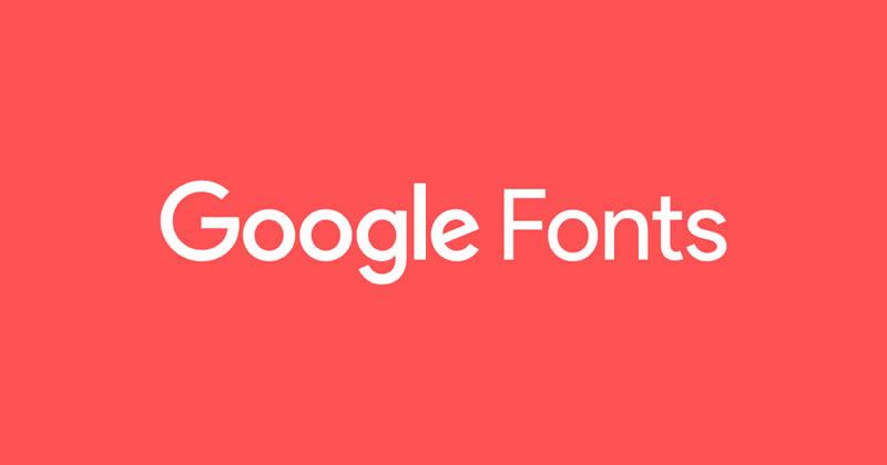11 cách kết hợp font chữ Google miễn phí đẹp nhất