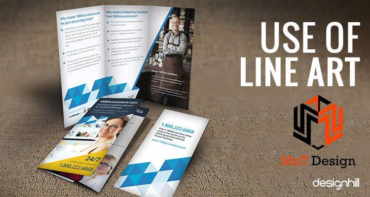 Xu hướng thiết kế Brochure 2020