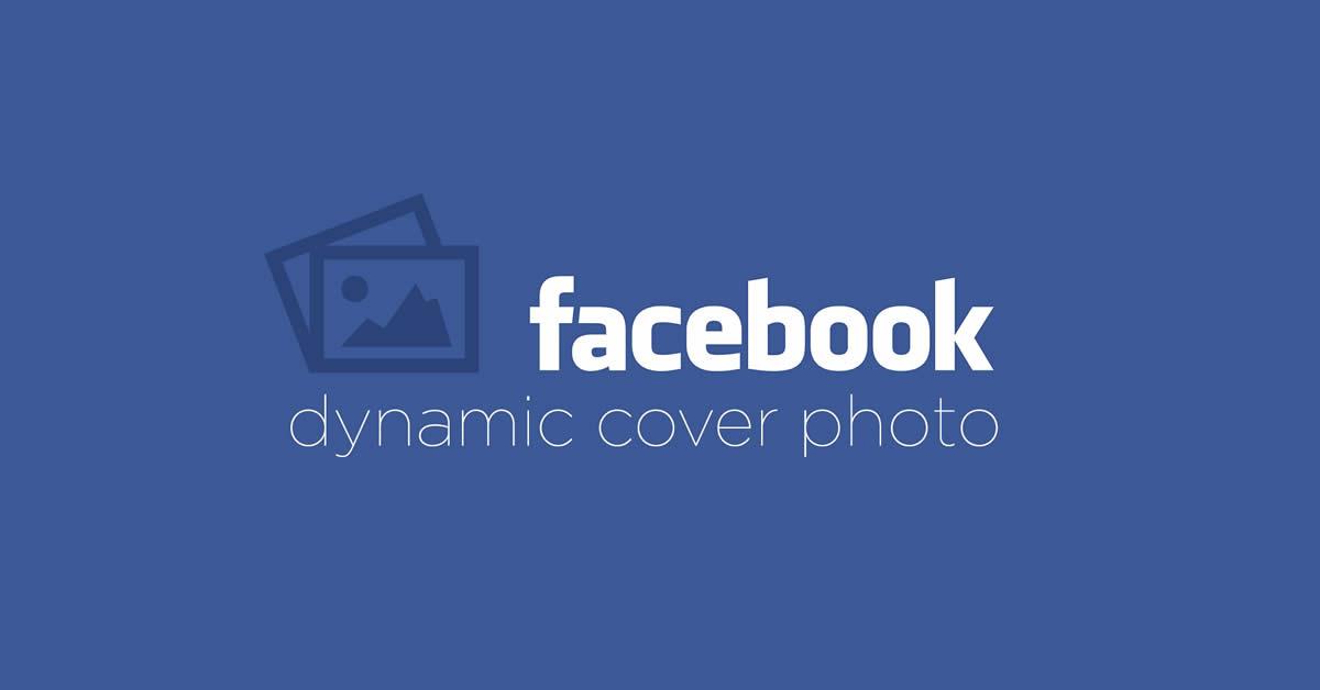 Mẹo thiết kế ảnh bìa Facebook 2020