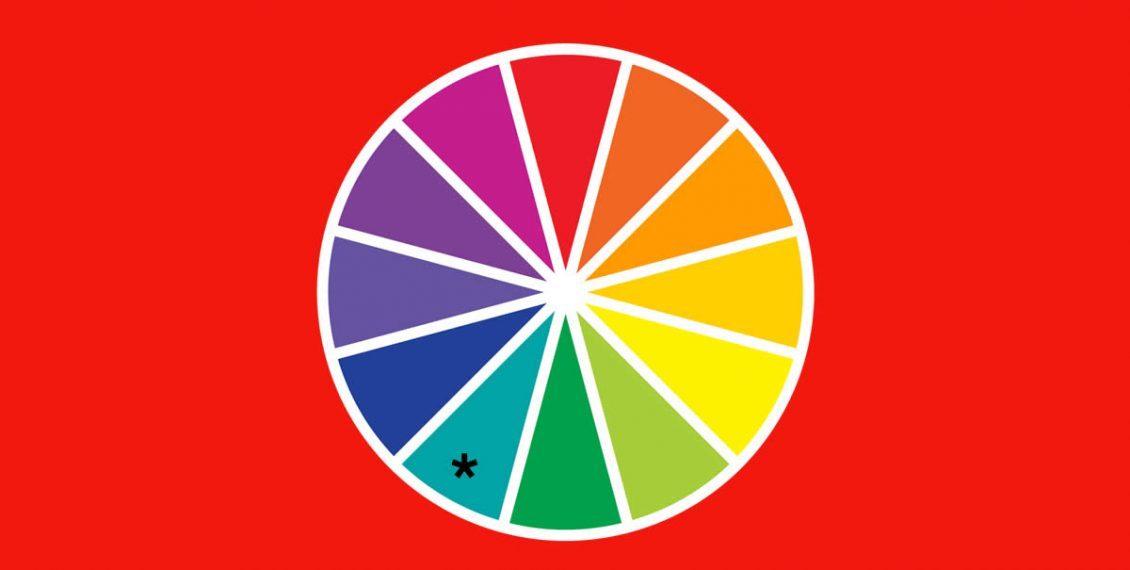 Màu sắc logo trong thiết kế