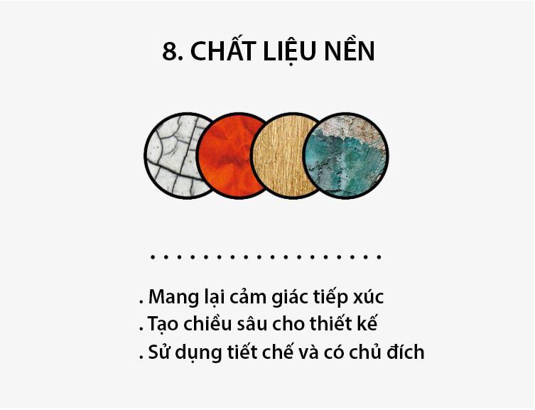 Nguyên tắc thiết kế 8