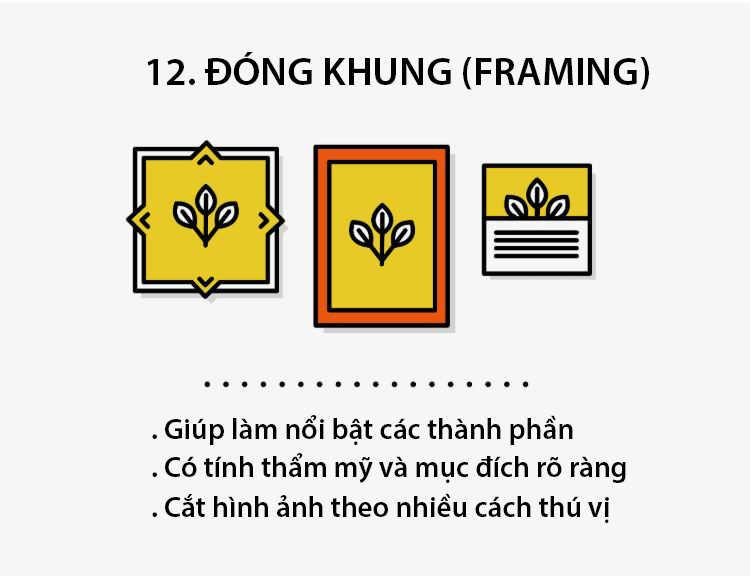 Nguyên tắc thiết kế đồ họa 2D