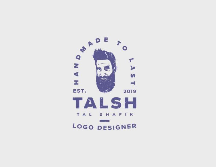 Quy tắc thiết kế logo : Ưu thế : Cấp bậc