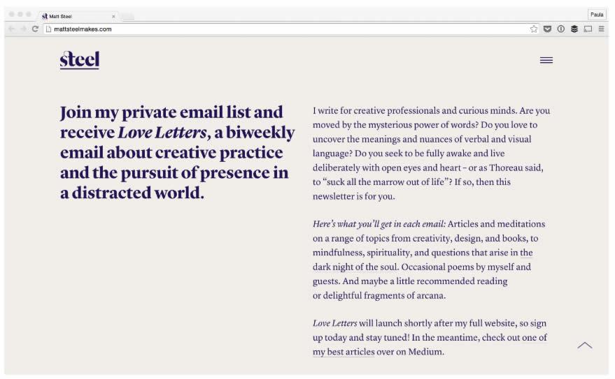 Quy tắc thiết kế web bạn cần tuân thủ