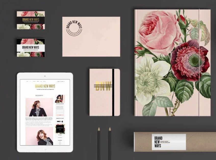 Thiết kế in ấn và đồ họa web : 15 khác biệt cơ bản