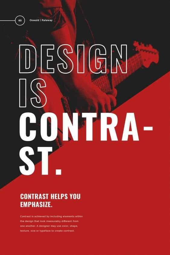 Thiết kế poster chuyên nghiệp : Những gì cần biết