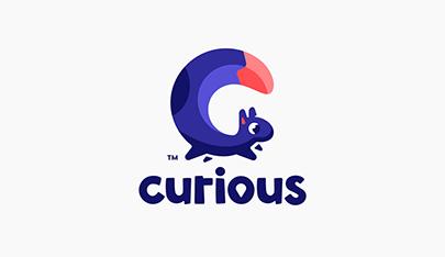 Curious-logo