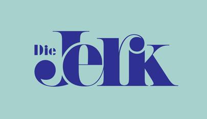 Die-Jerk-Logotype
