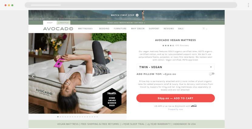 Mẹo thiết kế web bán hàng chuyên nghiệp ?
