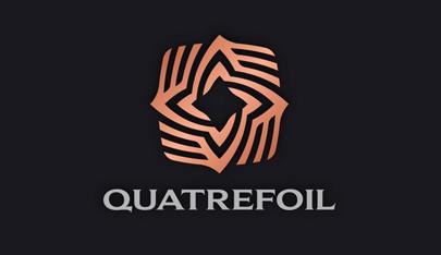 Quatrefoil-Logo