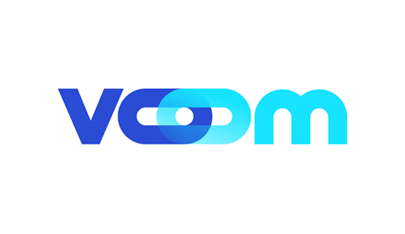 Voom-Logo