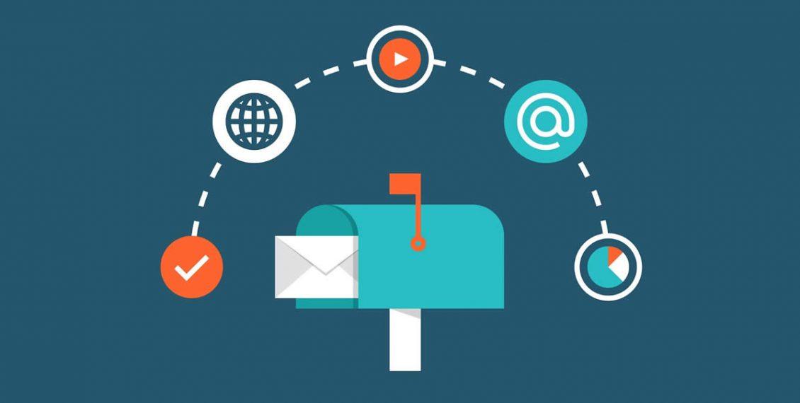 Mẫu email marketing : Những nguồn chuyên nghiệp