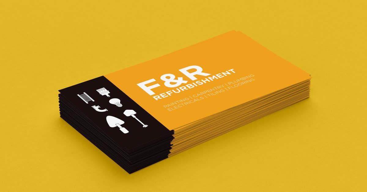 Thiết kế card visit 2020 : Những gì cần biết ?