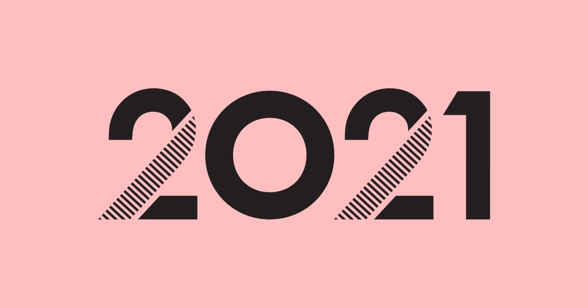 Tất tần tật những gì bạn cần biết về thiết kế logo năm 2021