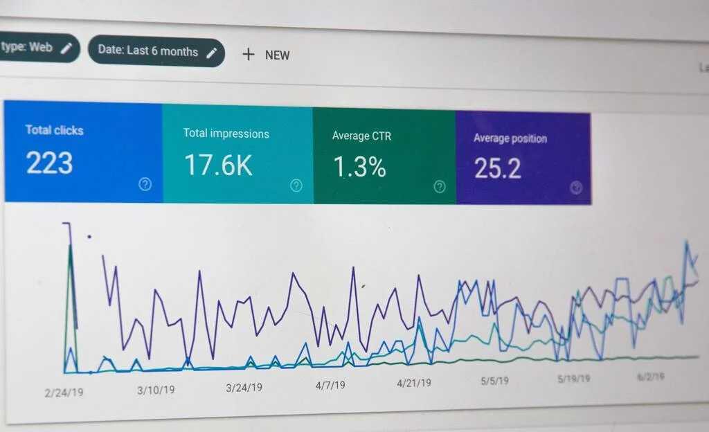 Cách tăng lượng truy cập cho blog bằng chiến lược SEO mạnh mẽ !