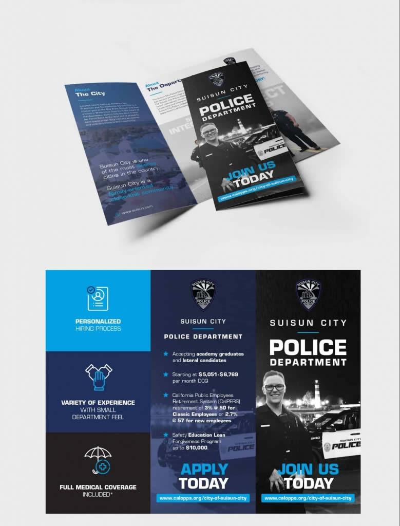 Thiết kế brochure 2021 : Những gì bạn cần biết ?