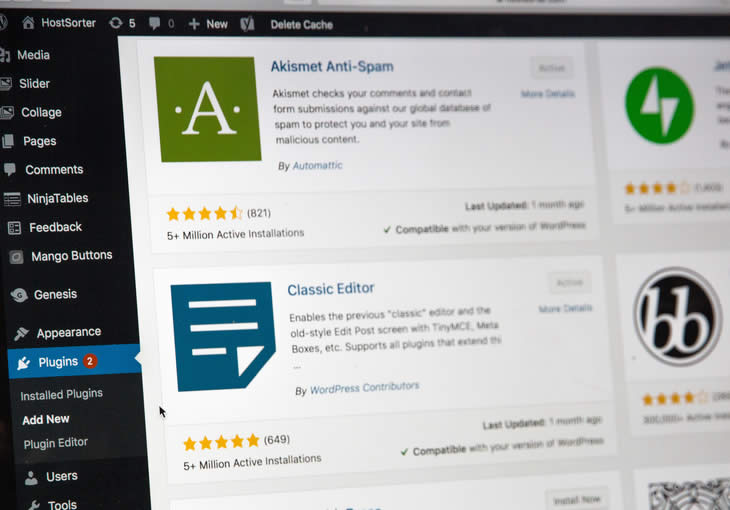 Cách chọn theme WordPress phù hợp cho website của bạn