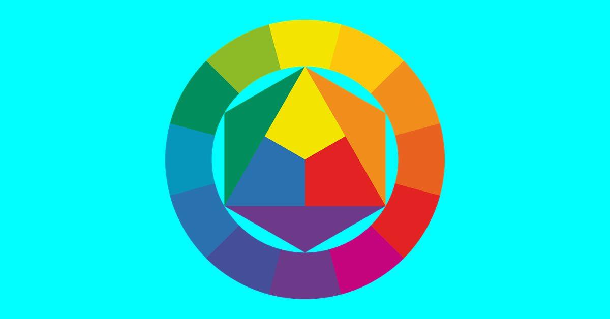 Cách phối màu đẹp và hiện đại nhất 2021