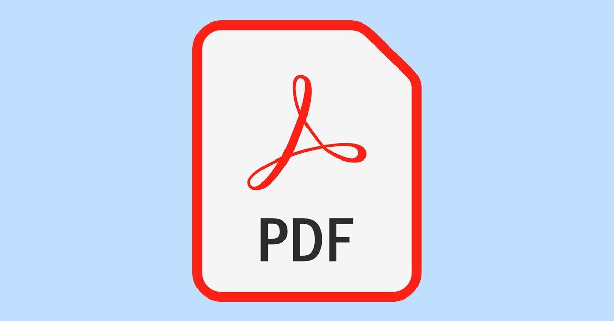 Làm sao nhúng tập tin PDF vào website WordPress