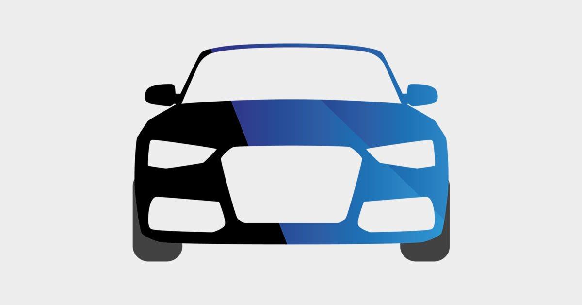 Mẫu vector xe hơi miễn phí download