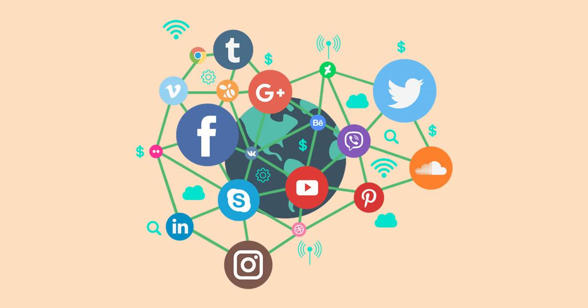 Thiết kế quảng cáo mạng xã hội : Các yếu tố cần thiết