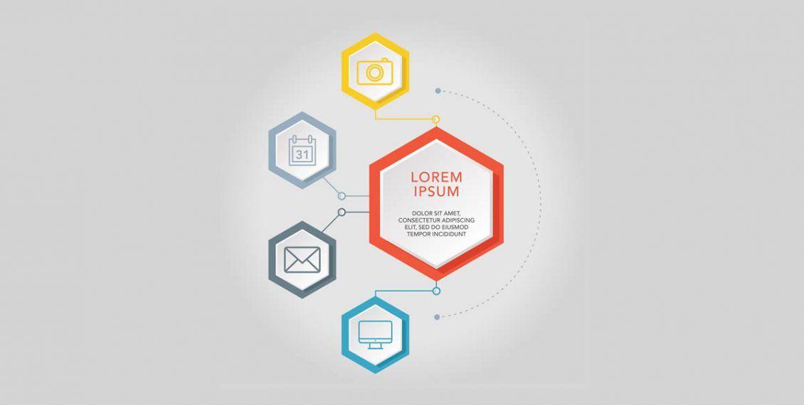 30 mẫu Infographic miễn phí 2021 đẹp và chuyên nghiệp nhất ! (Phần 1)