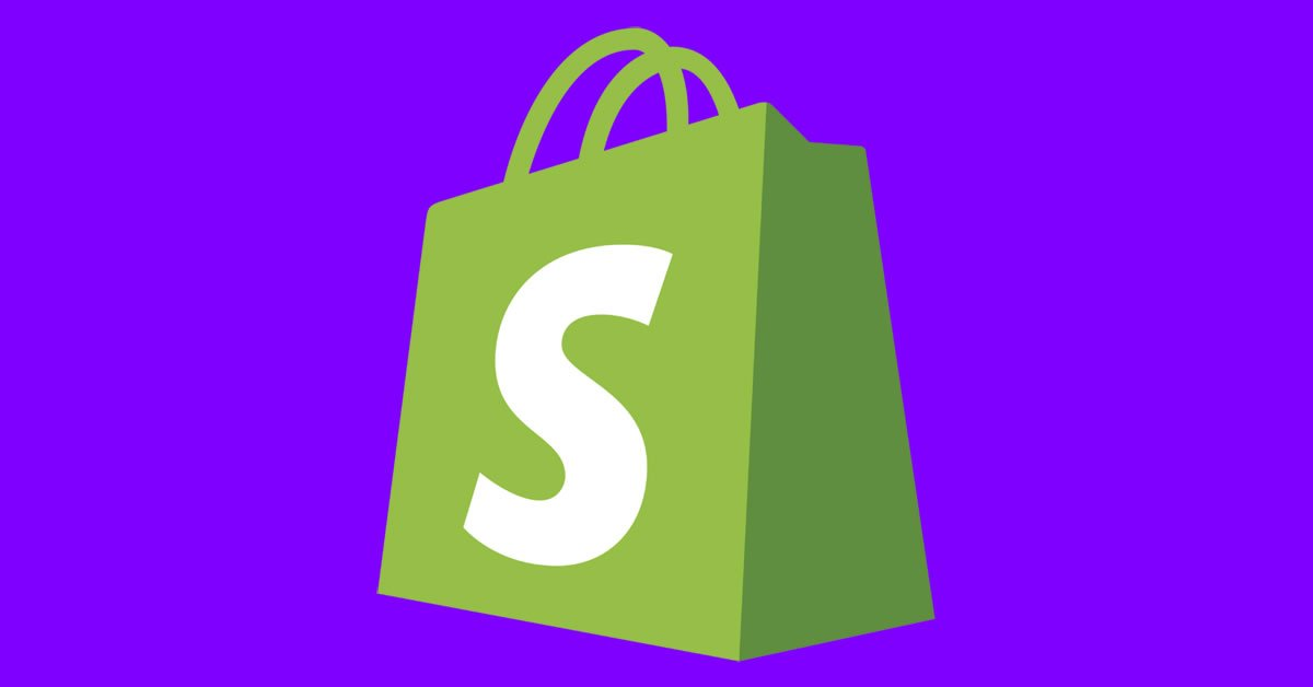Cách tạo website trên Shopify với 9 bước đơn giản