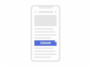 kích thước banner quảng cáo Google 2021