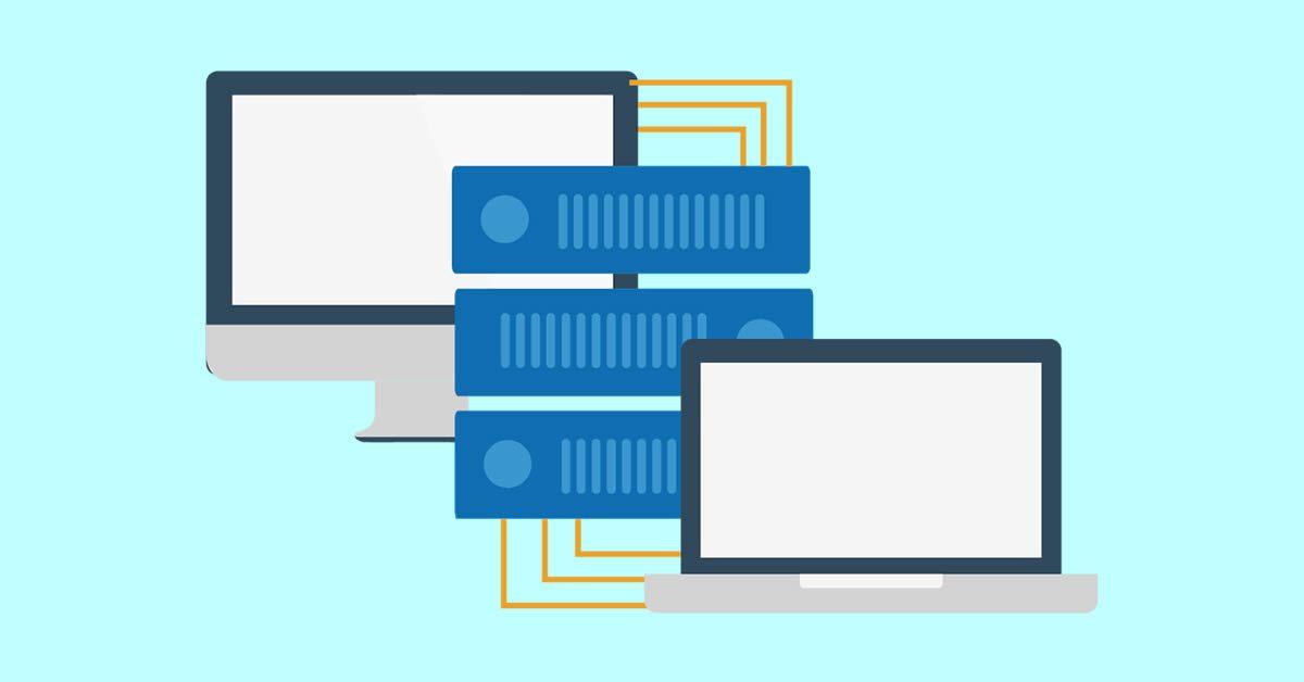 Chọn hosting cho website : Một số kiến thức cơ bản cho người mới !