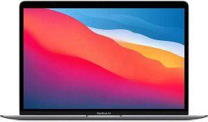Laptop đồ họa 2021 tốt nhất : Gọi tên Macbook Air M1 ?