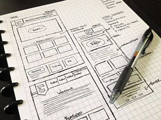 6 lỗi thiết kế website cần tránh để tăng trải nghiệm người dùng trên website