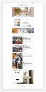 8 mẫu trang blog tuyệt đẹp gợi cảm hứng cho bạn !